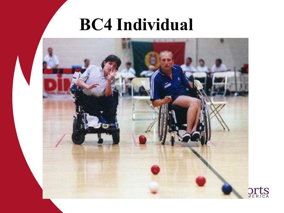 BC4 Individual