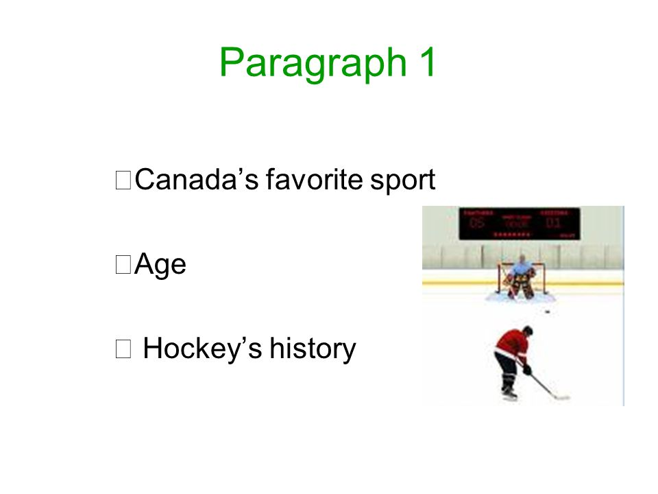 Unit17 What Is Canadas Favorite Sport