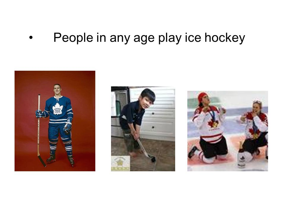 Paragraph 1 Canadas favorite sport Age Hockeys history