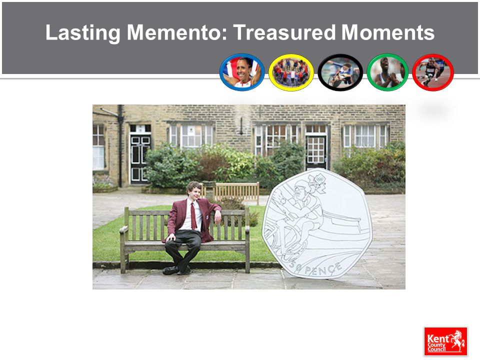 Lasting Memento: Treasured Moments