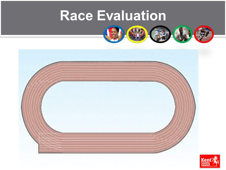 Race Evaluation