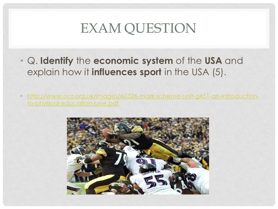 EXAM QUESTION Q.