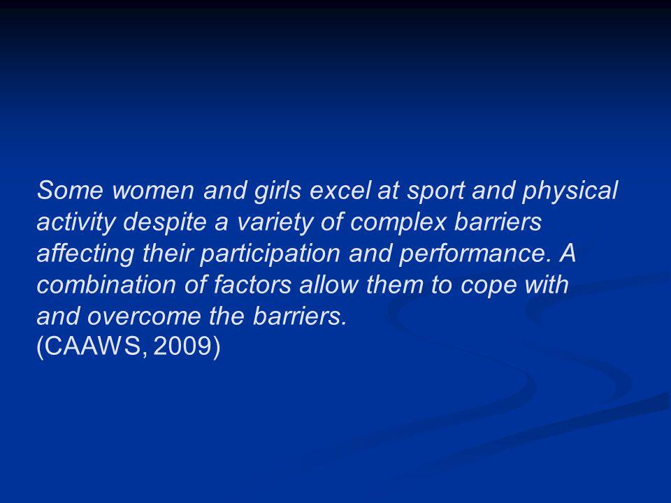 Female Athletic Calendars