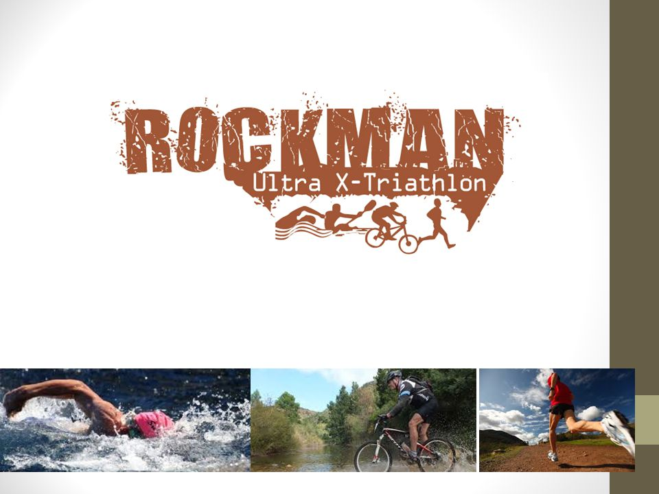 THE FIRST EVER EXTREME OFF ROAD ULTRA CROSS TRIATHLON IN S.A.