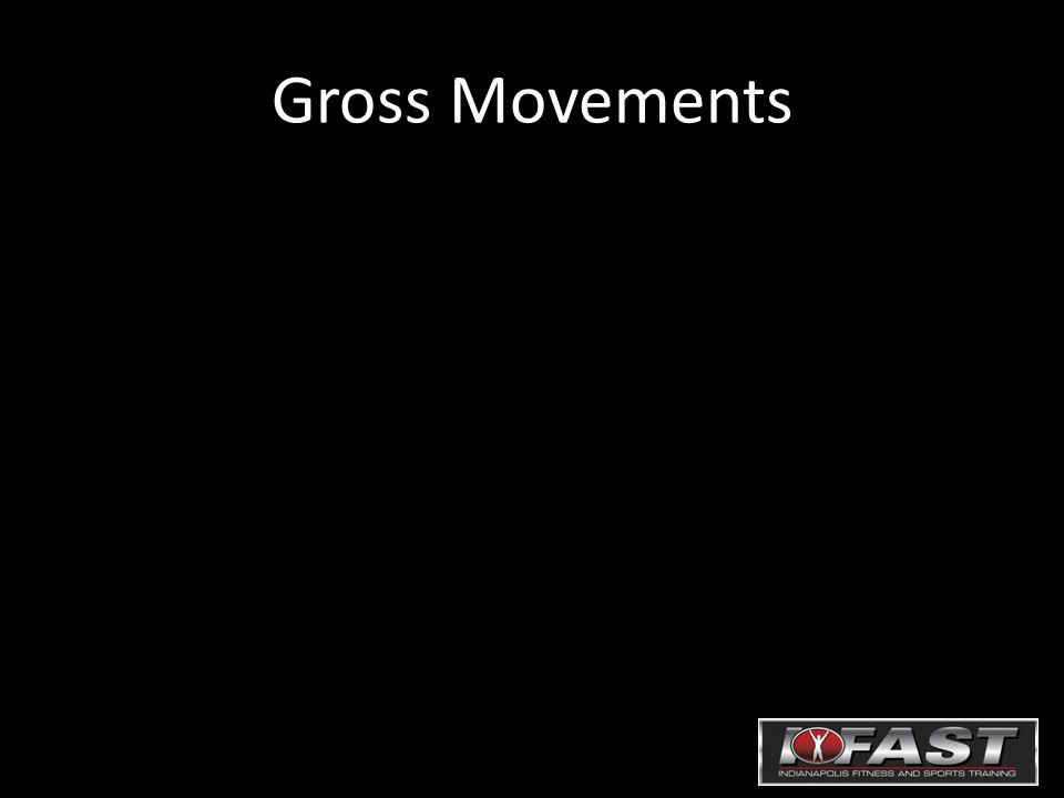 Gross Movements