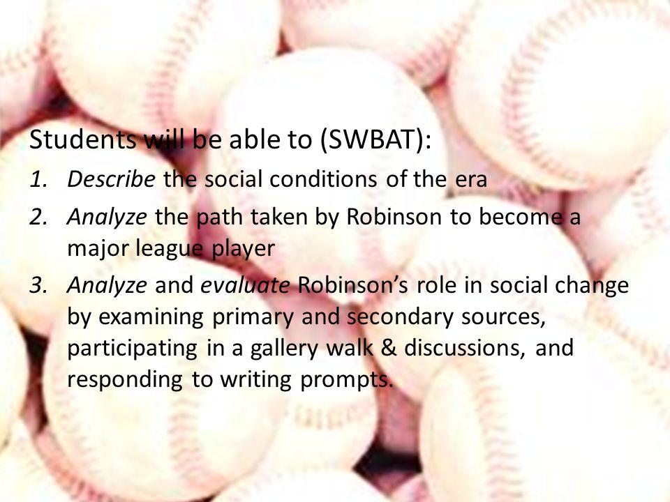 Baseball Jeopardy