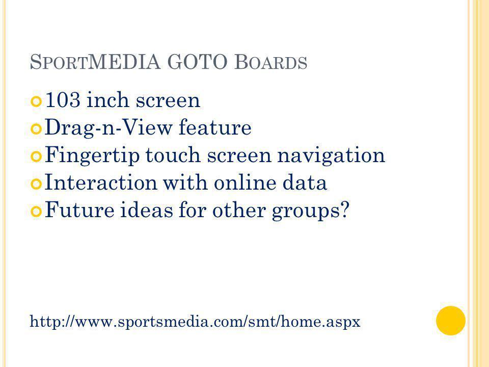 GOTO B OARDS D EMONSTRATION http://youtu.be/dUV3PJg0GG0 http://youtu.be/qPJlgFuveSg