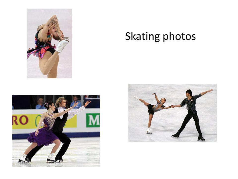 Skating photos