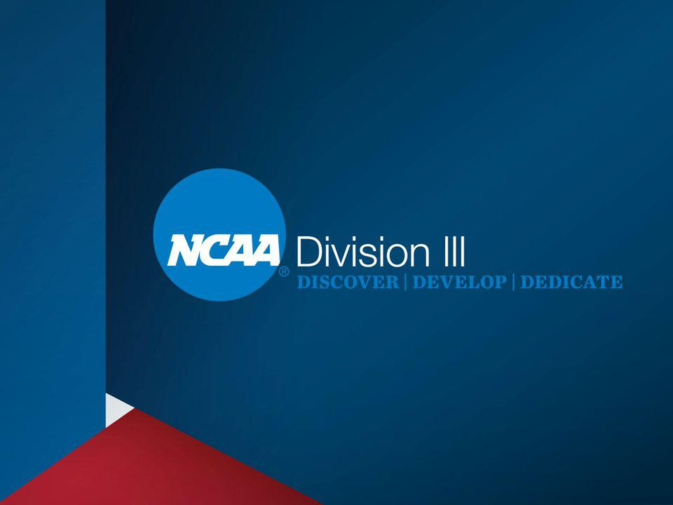 NCAA Division III Bylaw 17 Jeff Myers Jean Orr May 15, 2012