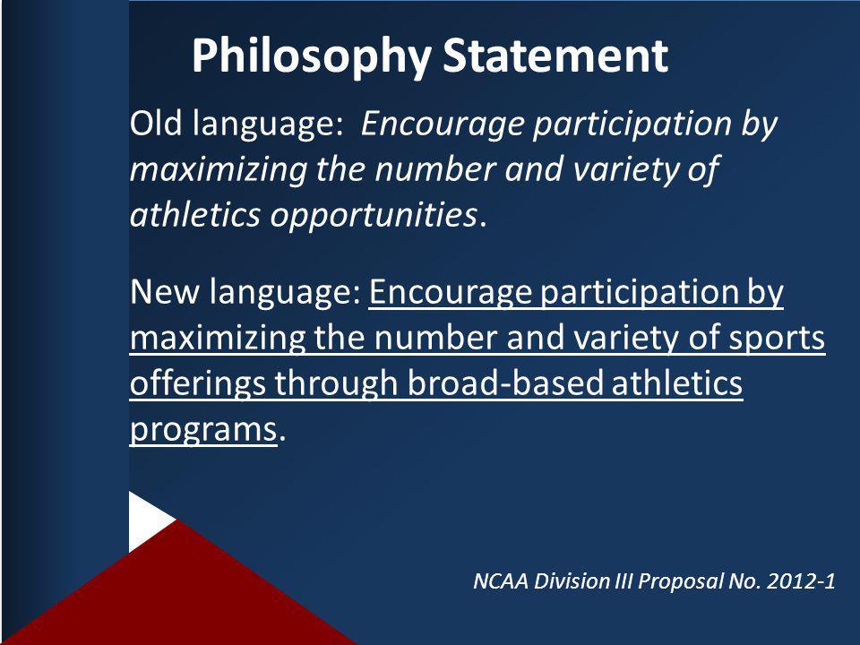 Defining the Season Three General Categories: 1.Segment sports; 2.Split season sports; and 3.