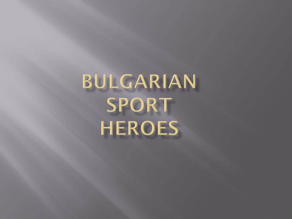 The Bulgarian Team of Rhythmic Gymnastics is a world champion.