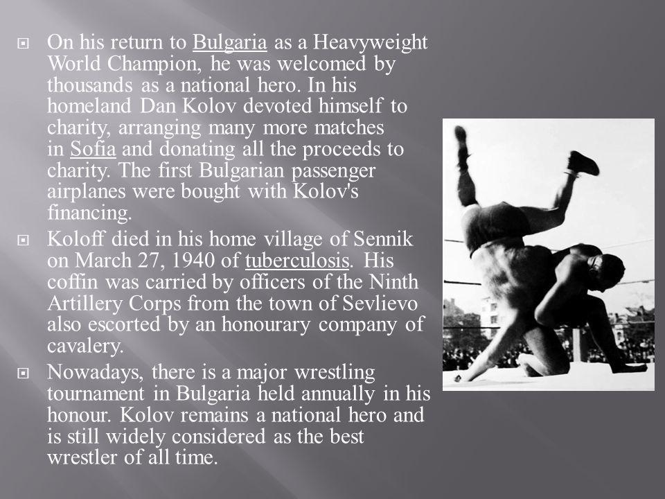 Georgi Kostadinov (born March 3, 1950) is a former boxer from Bulgaria.