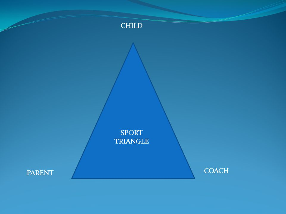 Children rely on parent involvement Parents becoming a friend Parents being personally involved with the child