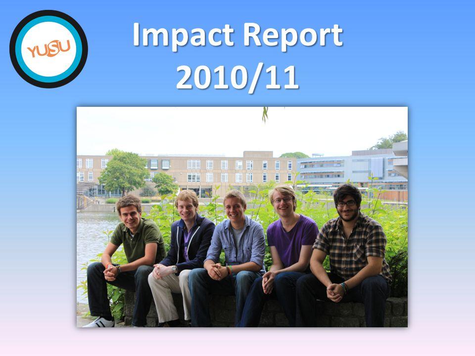 Impact Report 2010/11