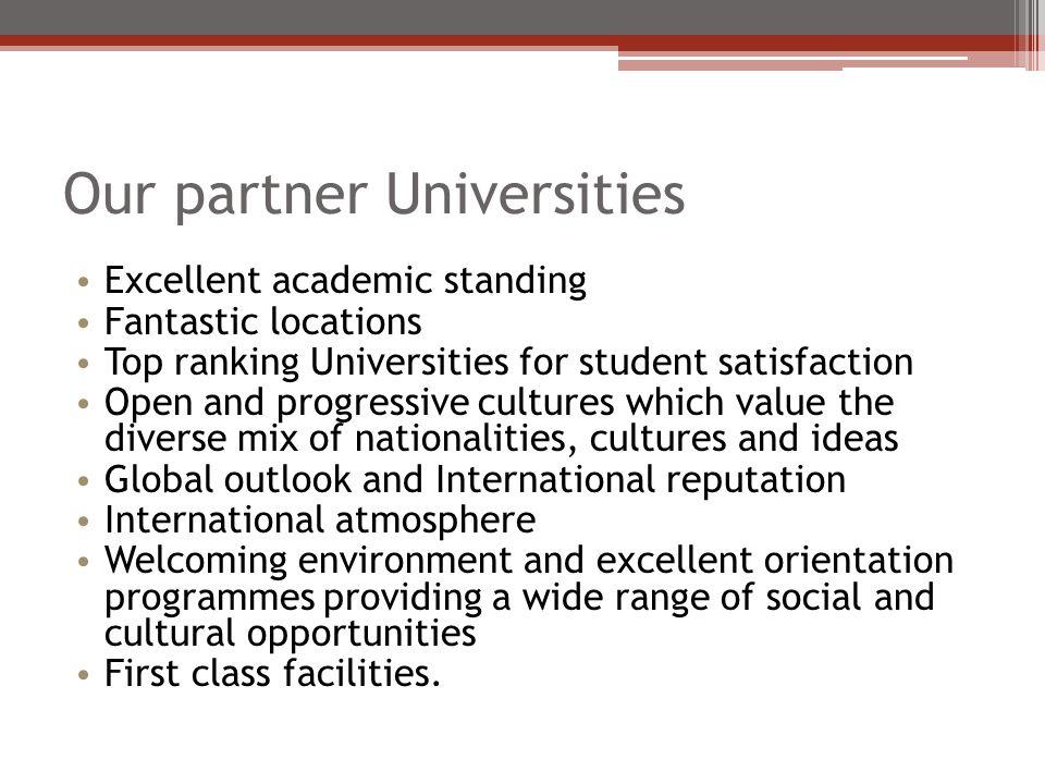 Studying Abroad UK Canada USA Why Study Abroad Learn A - International language ranking