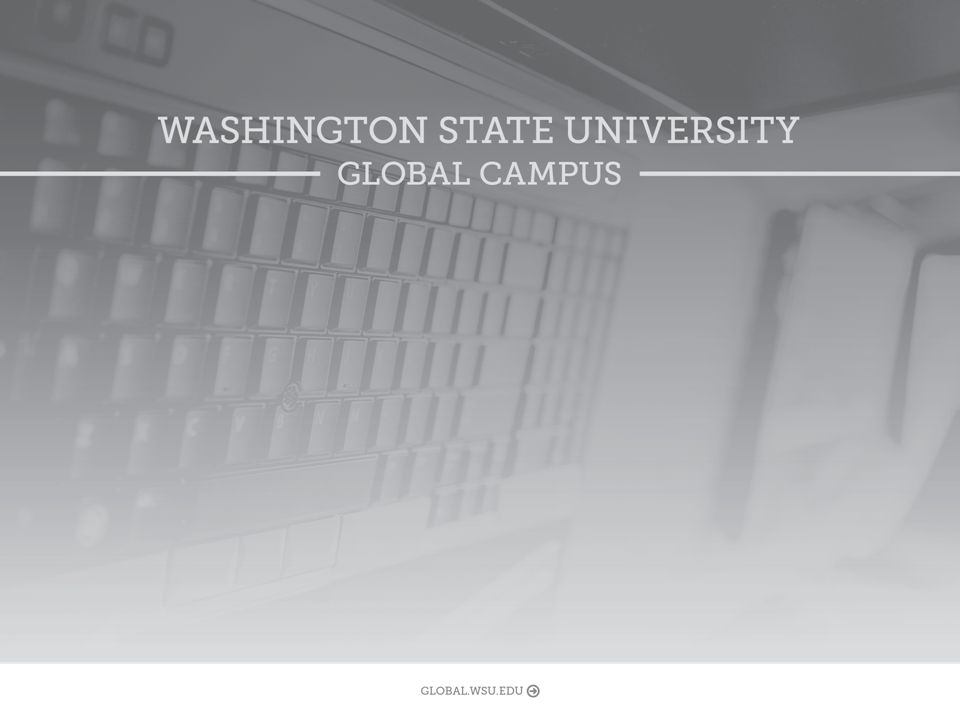 1984: WSU initiated a synchronous terrestrial microwave system based on a television studio production model, the Washington Higher Education Telecommunication System (WHETS).