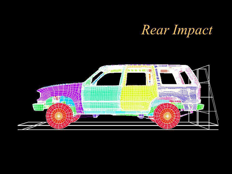 Rear Impact
