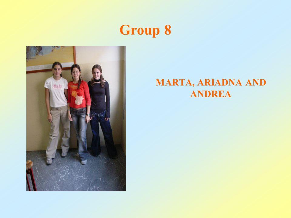 Martí My names Martí and Im fourteen, I live in Barcelona.