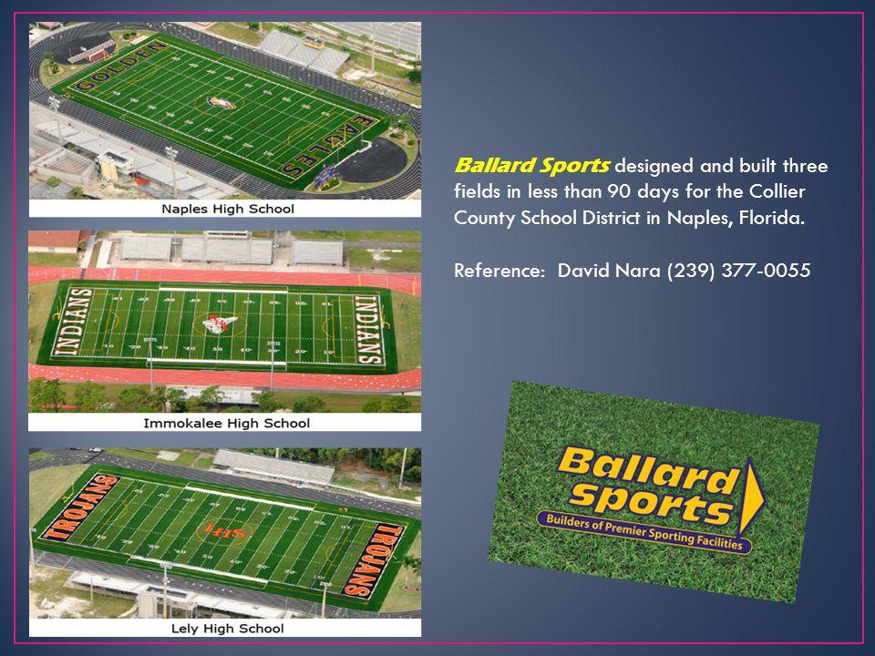 Gulf Coast High School Naples, Florida Placing and Grading Stone Base