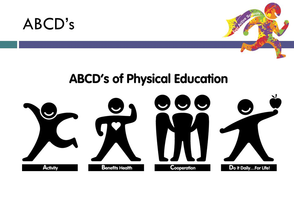 ABCDs Ever Active Schools: A Taste of FMS