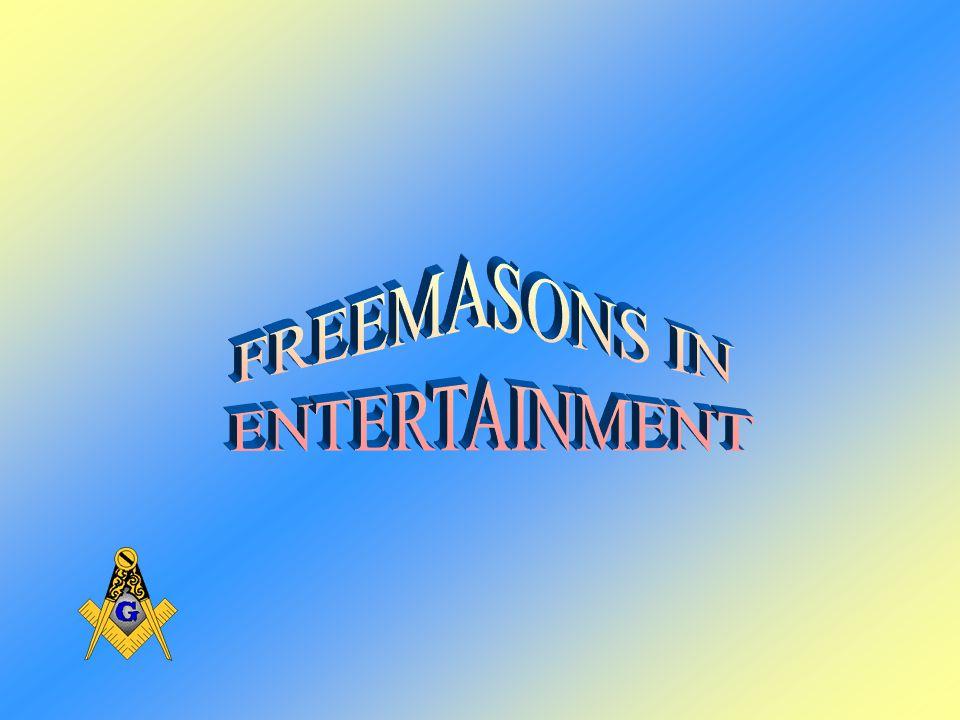 Other Notable Historic Freemasons BENJAMIN FRANKLIN –Served as Grand Master of Pennsylvania.