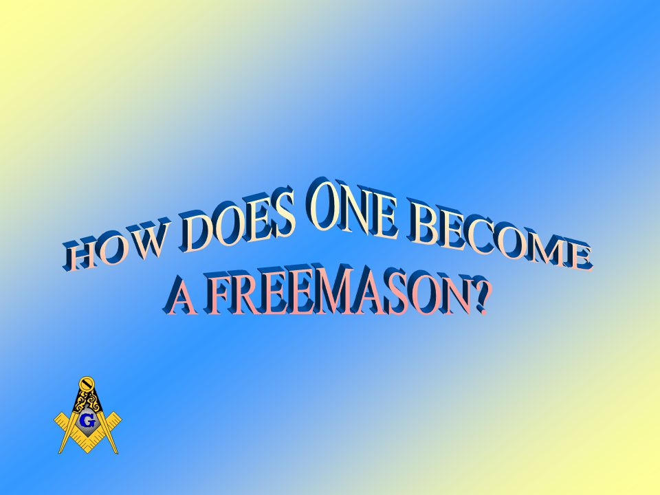 What Other Masonic Organizations Could I Join If I Became A Freemason .