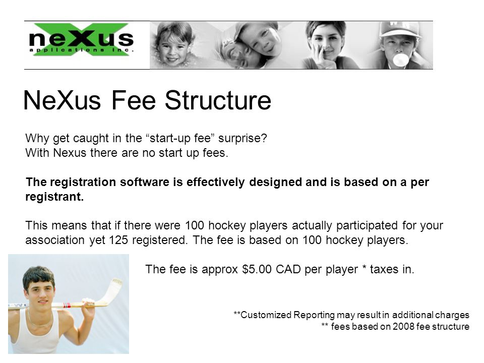 Step 2 - Player Application Customize this section for your needs OR