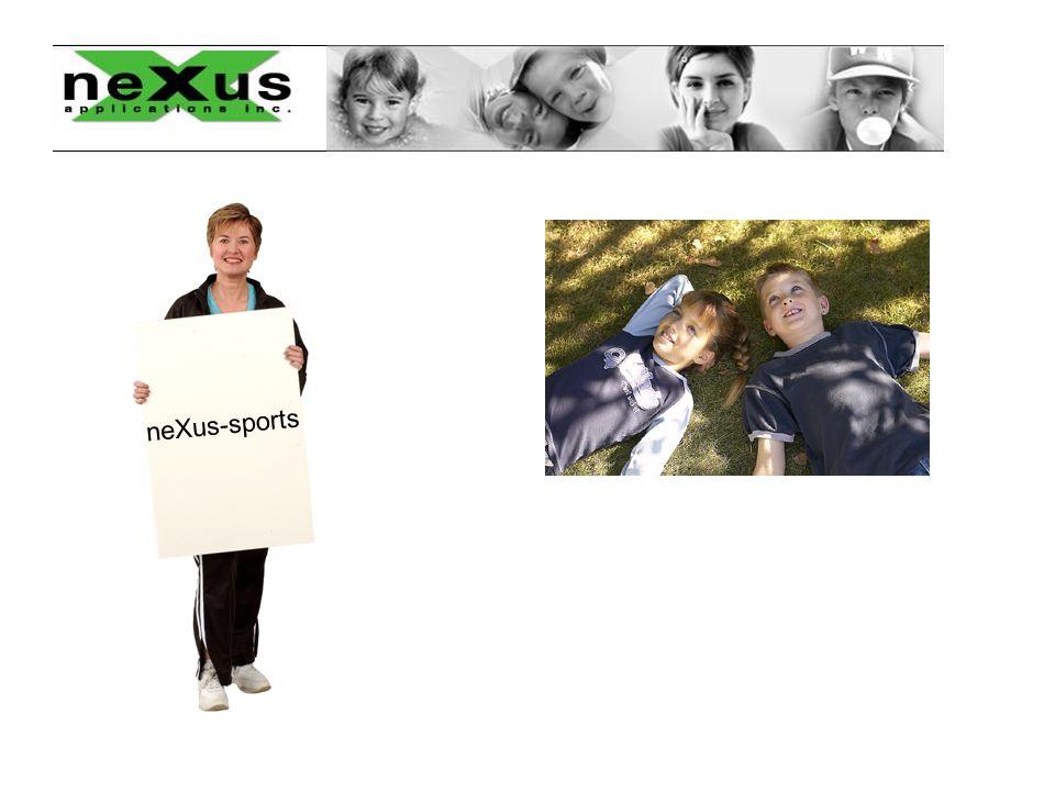 neXus-sports