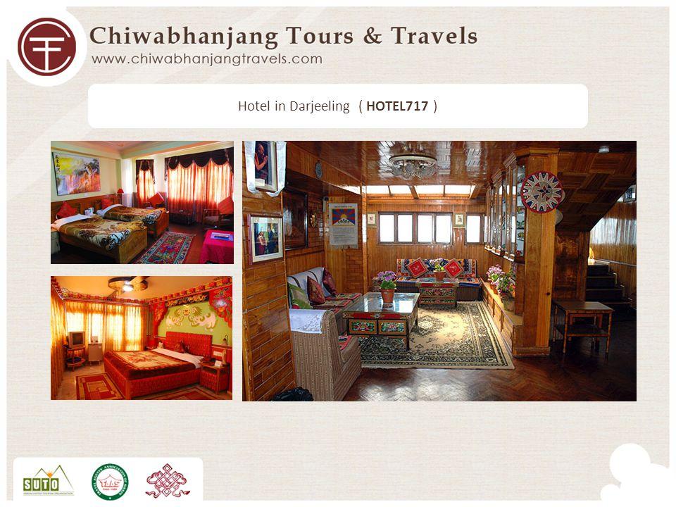 Hotel in Darjeeling ( HOTEL717 )