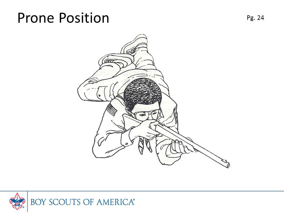 Prone Position Pg. 24