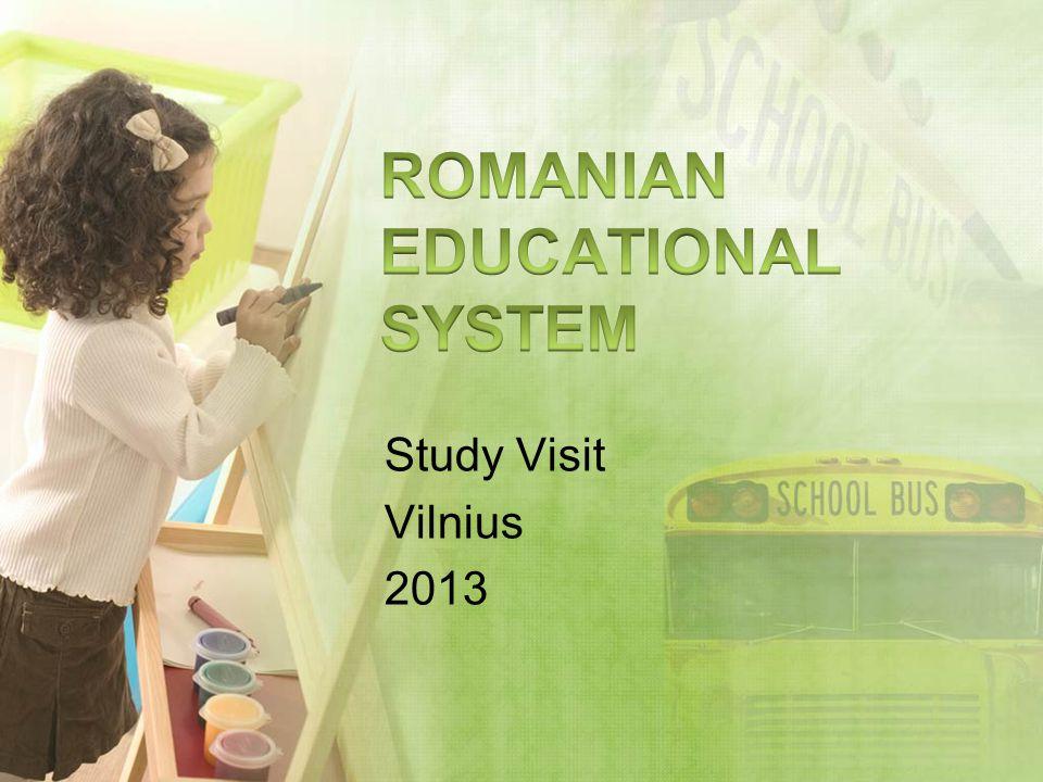 Study Visit Vilnius 2013