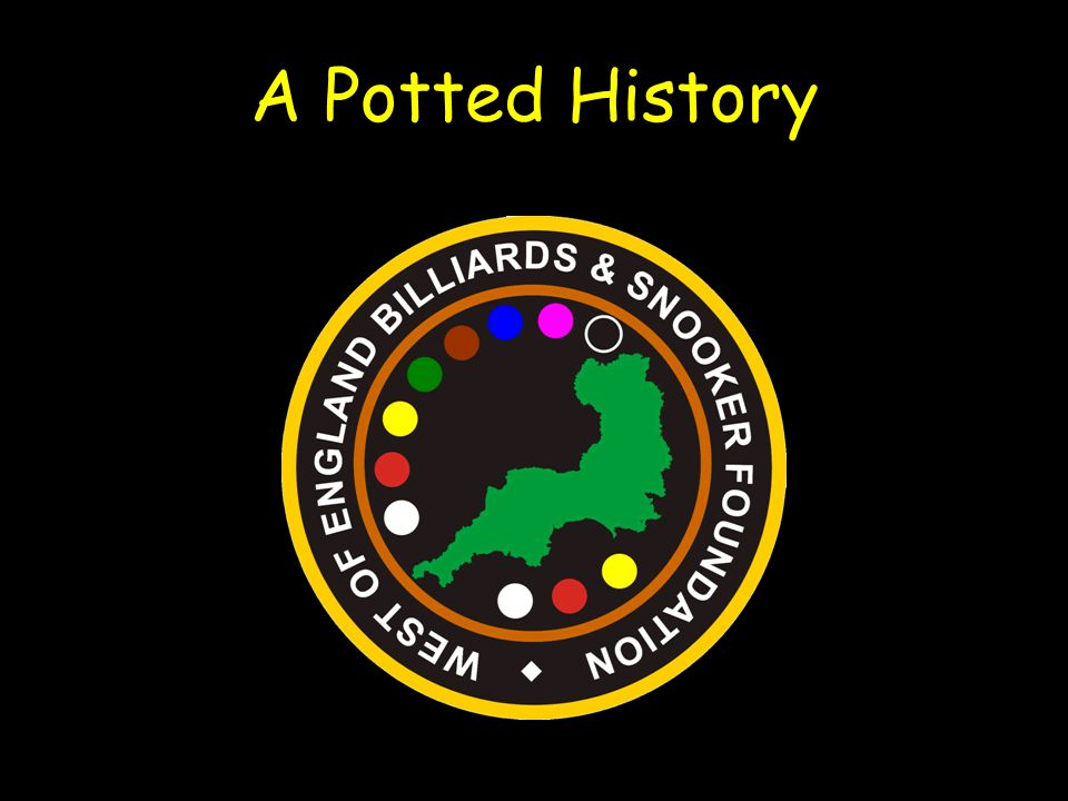A Potted History