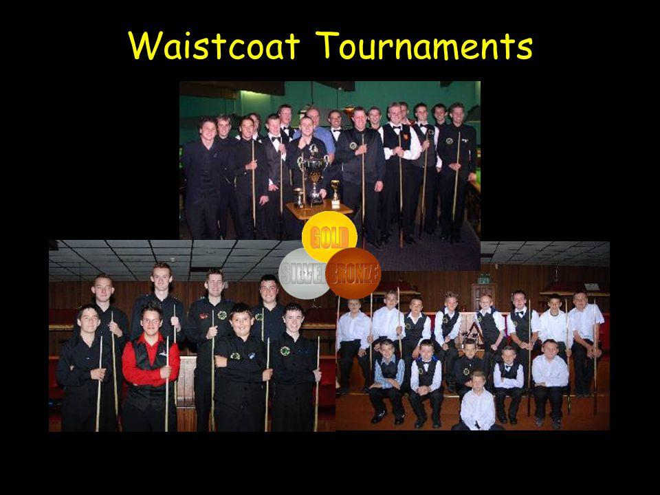 Waistcoat Tournaments