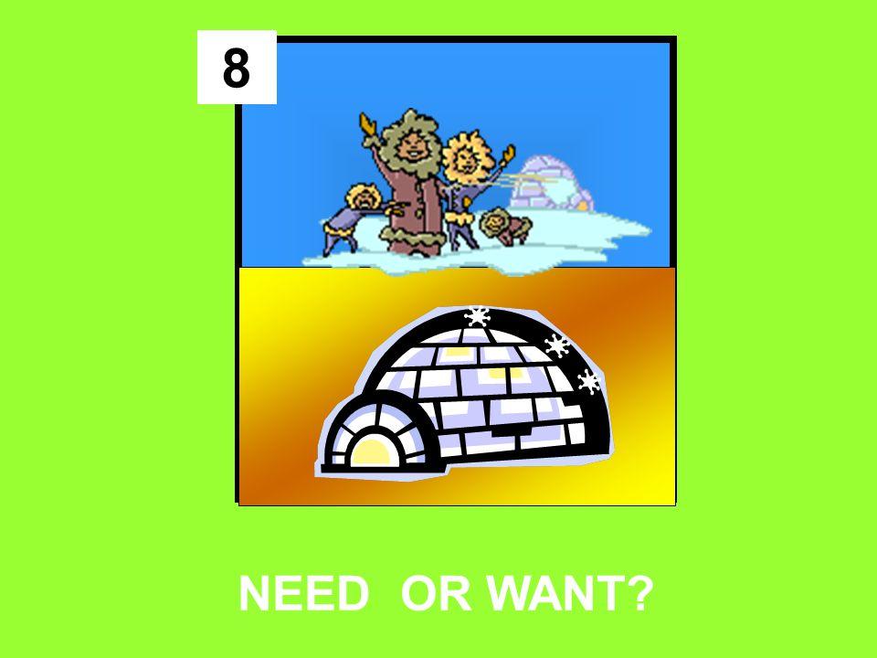 7 NEED