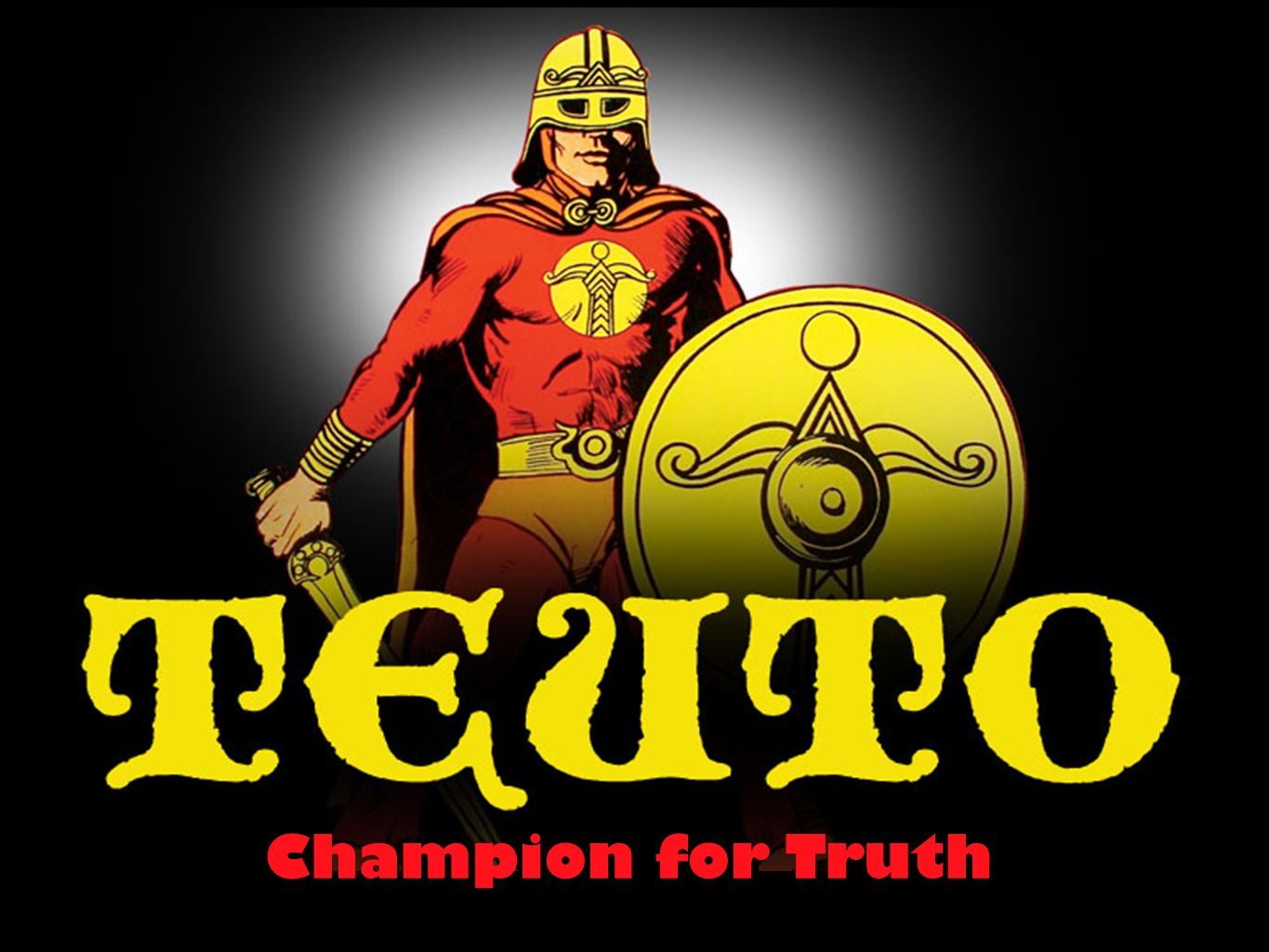 Champion for Truth