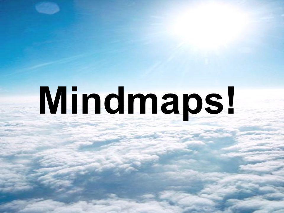 Mindmaps!