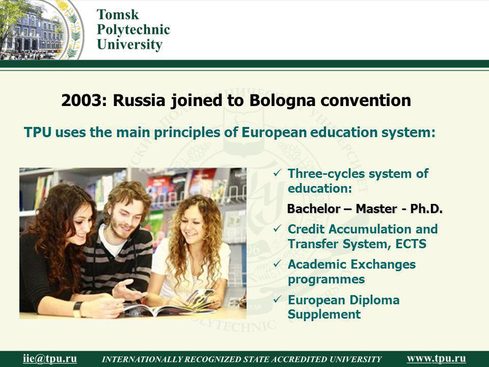 National Research Tomsk Polytechnic University Institute of International Education and Language Communication 30, Lenin Prospect, 634034, Tomsk, Russia Tel/fax: +7(3822) 563-304 e-mail: iie@tpu.ruiie@tpu.ru www.iie.tpu.ru www.tpu.ru COME AND JOIN US!