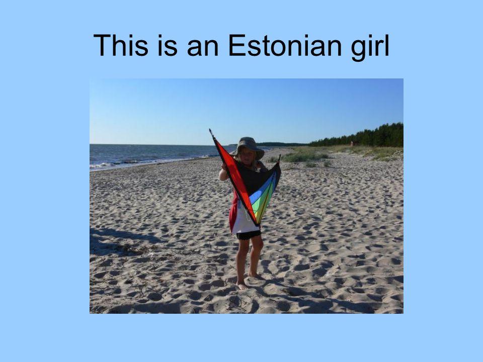 Comparison ESTONIAITALYthe NETHER- LANDS FRANCE Population 1 340 00060 200 00016 560 00065 000 000 Area 45 227 km2300 000 km241 526 km267 843 km2