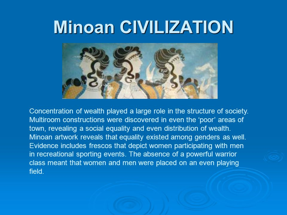 Minoan Architecture Minoan palaces are the best known building types to have been excavated on the island.