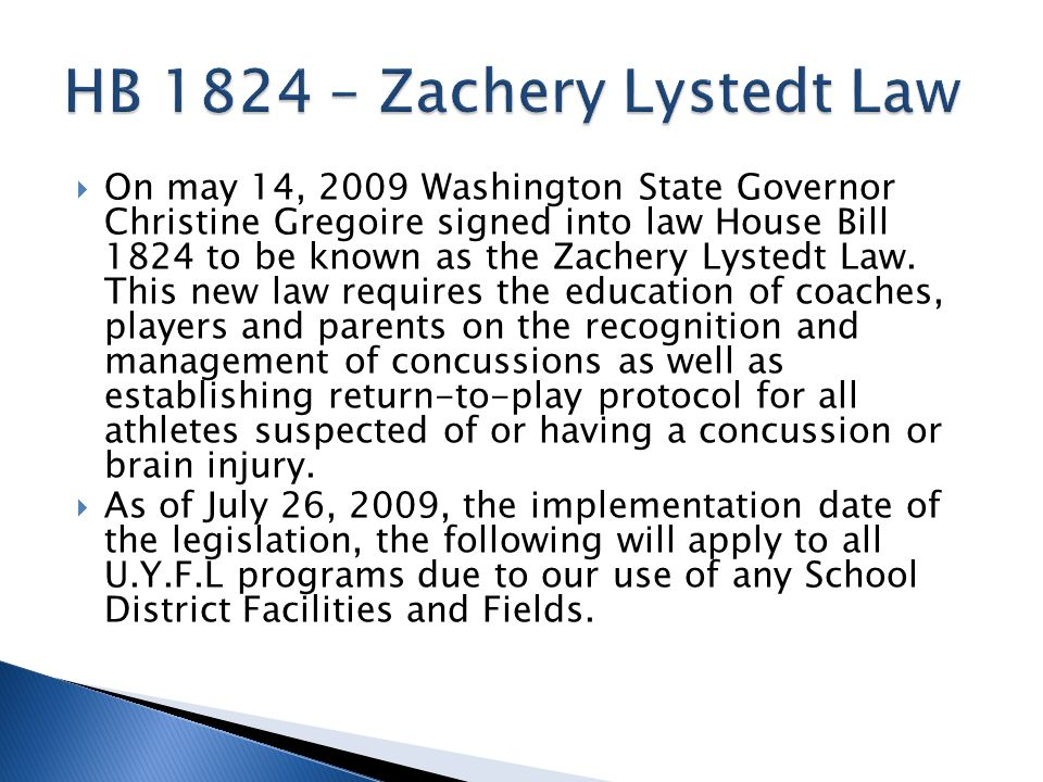 Ensure that the athlete is evaluated right away by an appropriate health care professional.