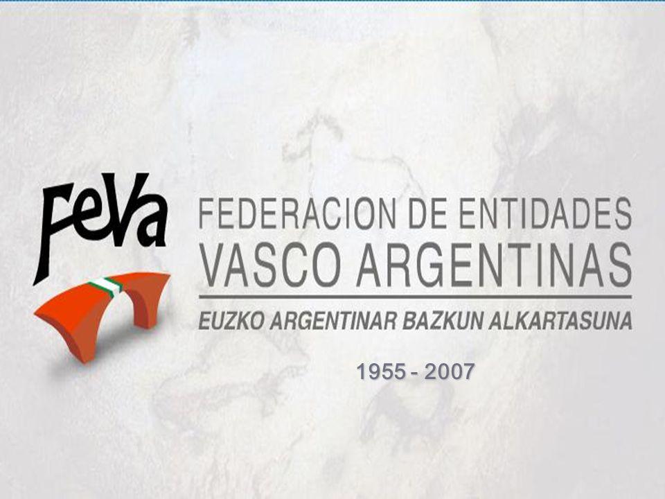 1955 - 2007