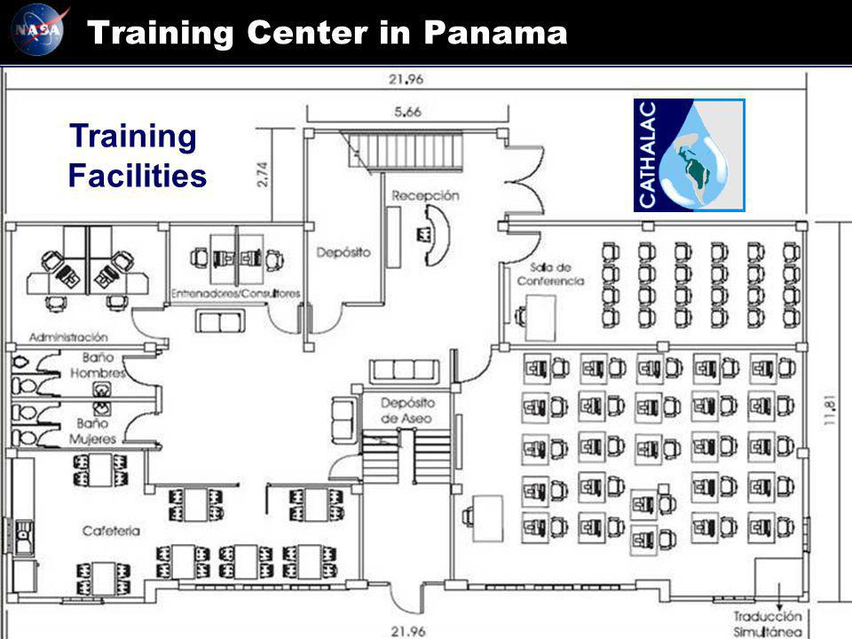 Training Facilities Training Center in Panama