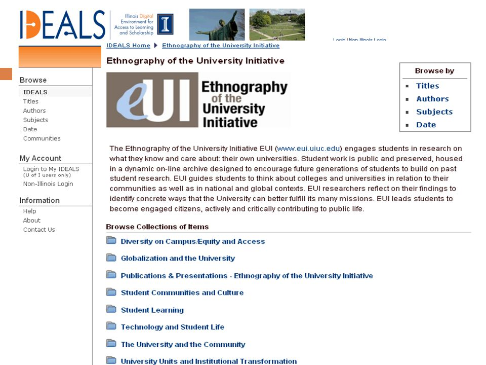 EUI-Library-Archives provide support for… Research methods Research ethics – recruitment, consent, etc.