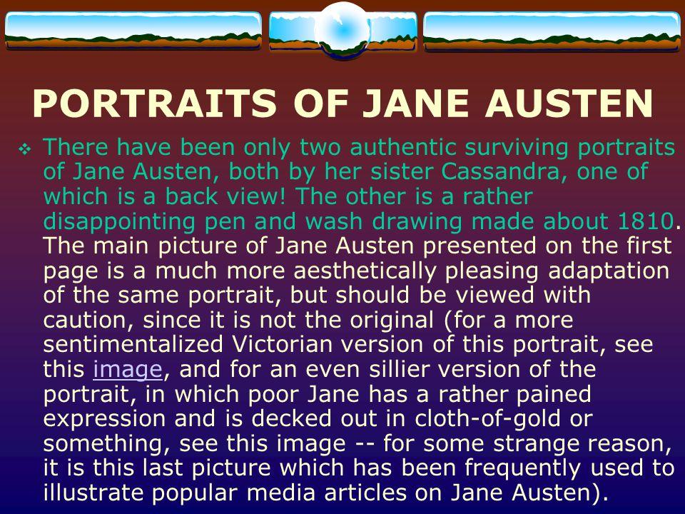 Jane Austen s Art (I) Feminism in Jane Austen(1) Jane Austen a feminist.