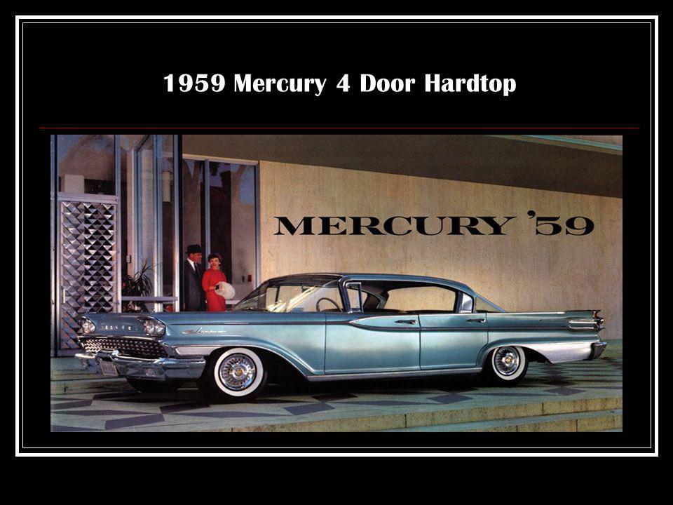 1959 Chevrolet Impala Sport Coupe