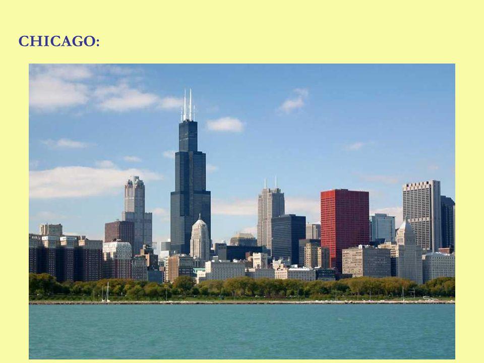 CHICAGO: