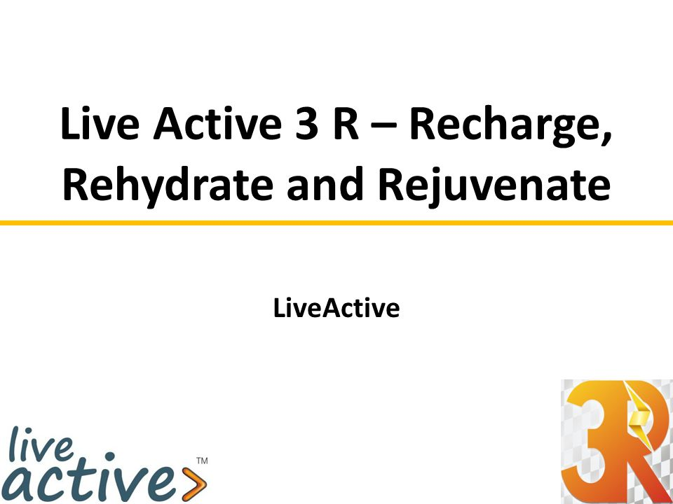 Live Active 3 R Vitamin C also does other things in the body improves the absorption of iron from plant-based foods The body also needs vitamin C to make collagen, a protein required to help wounds heal helps the immune system work properly to protect the body from disease reactivate other antioxidants namely vitamin E