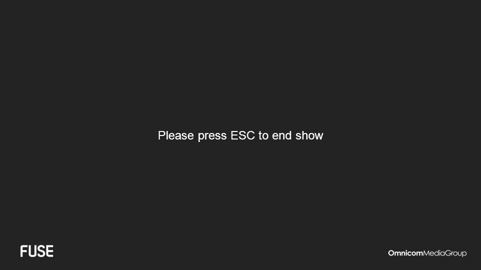 LONDON OLYMPICS 2012 THANK YOU JULY 26 TH 2012 Please press ESC to end show