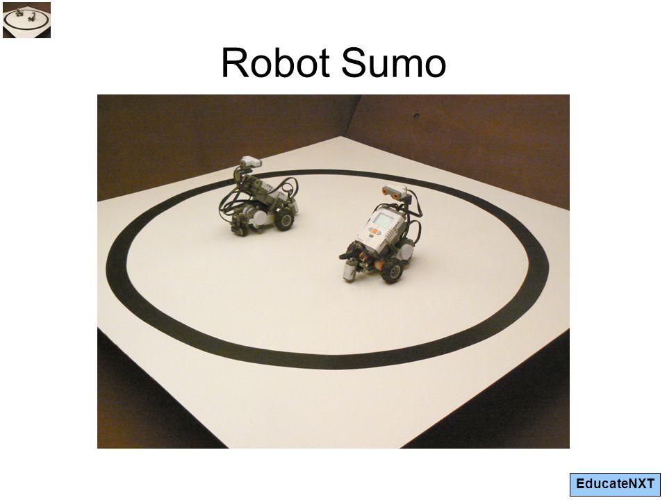 EducateNXT What is Sumo.