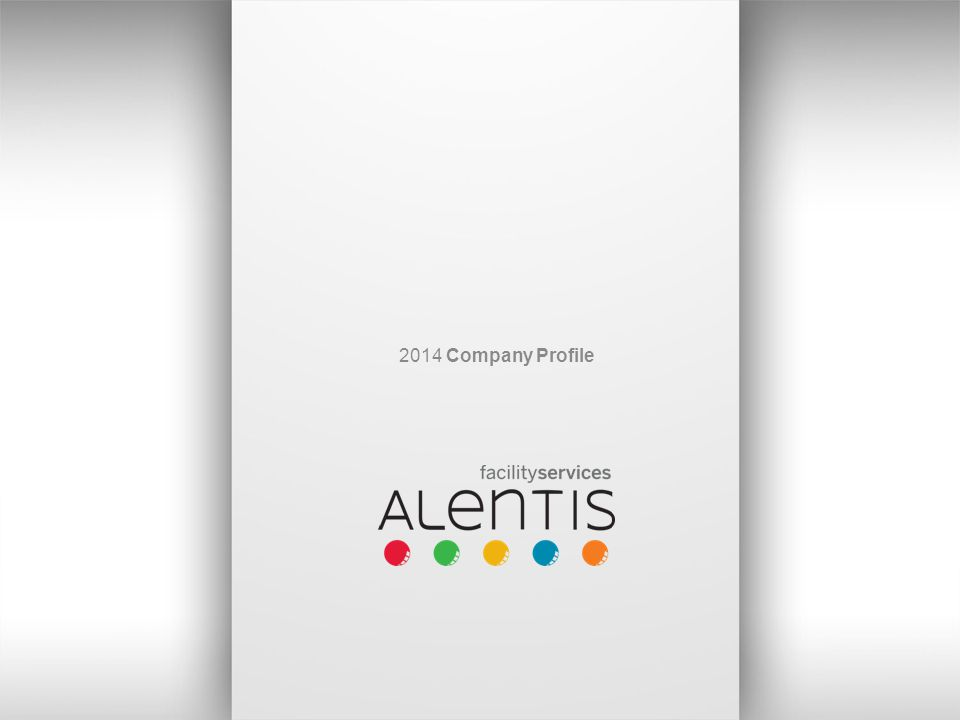 2014 Company Profile